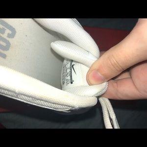 Nike Shoes - Nike cheer/tennis shoes